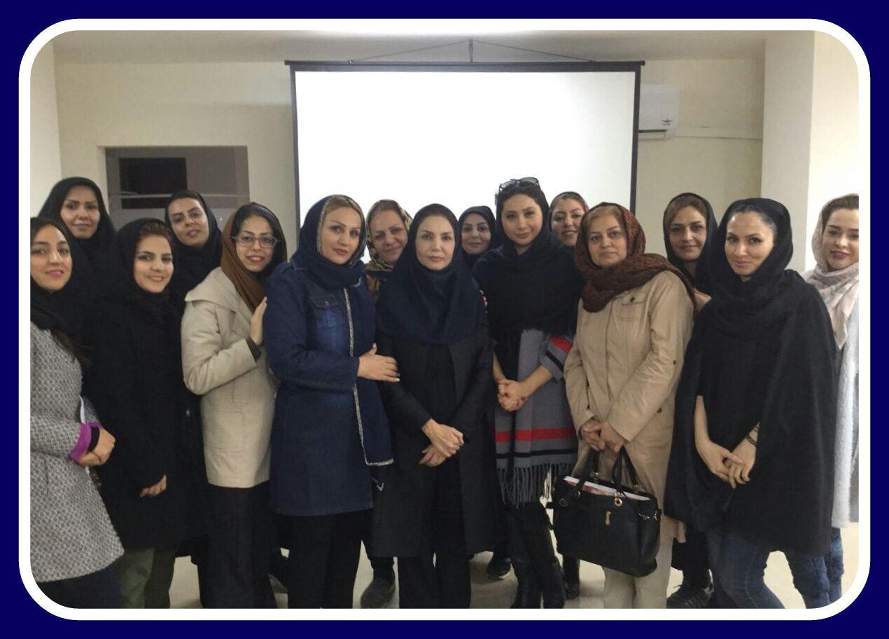 برگزاری کارگاه آموزشی فنگ شویی در اصفهان